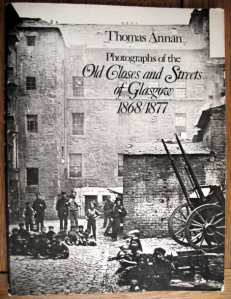 Thomas Annan Old Closes of Glasgow